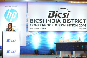 BICSI Conference and Exhibition