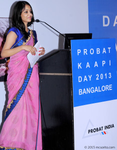 PROBAT- 'Kaapi-Day'