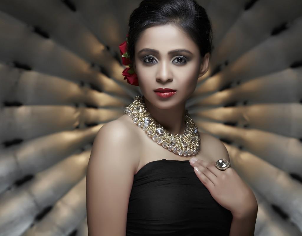 Sarita Raghuvanshi