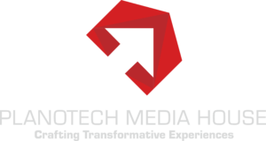 Plnaotech Media House Logo